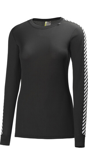 Helly Hansen W's Dry Original Shirt Black